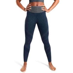 Athleta Twilight Tights Navy Blue Women's SZ Small